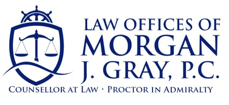 Law Offices of Morgan J. Gray, P.C.