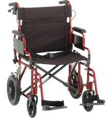 Medical Equipment Rentals companion transport push chairs in Los Angeles heavy duty