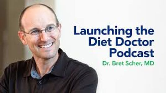Diet Doctor Podcast with Lauren Weiss, Ph.D.