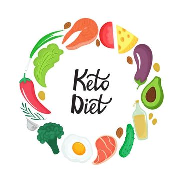 Keto Diet Consulting