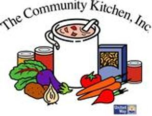The Community Kitchen logo