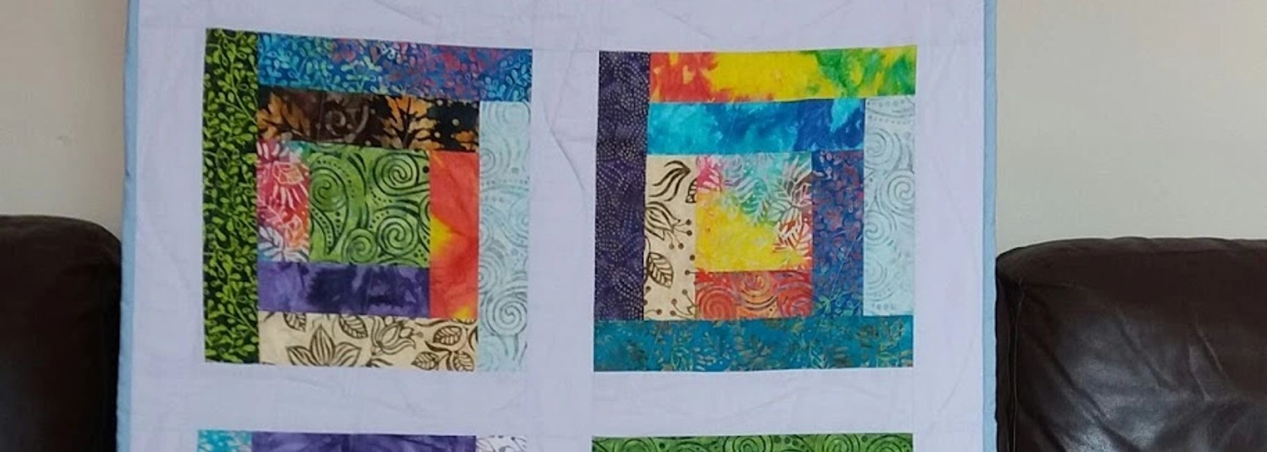 Quilting Quilt blocks quilts Log Cabin block