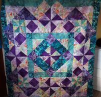 #quilting #HeatherMakes #cottoncuts #quilte #sewing #handmade