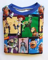#HeatherMakes #sewing #handmade blogger omagh #omagh Toy Story