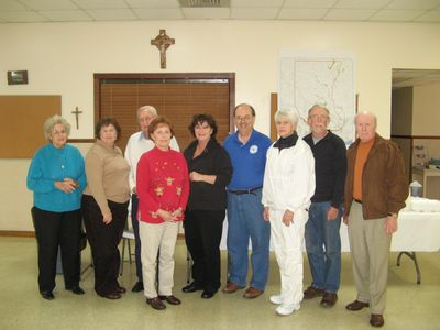 SVDP Council of Biloxi