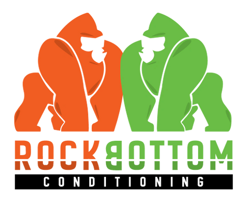 Rock Bottom Conditioning