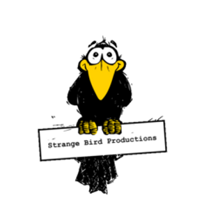 Strange Bird Productions logo