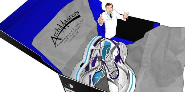 Dr. David Sables, Board Certified Podiatrist, Foot Doctor at ArchMasters, located in Brentwood, TN.