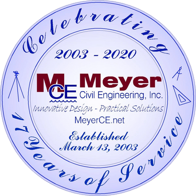Meyer Civil Engineering Inc Civil Engineering Surveying