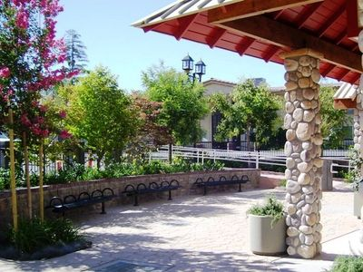 Mill Creek Patio and Garden