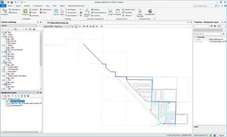 WaterCAD Analysis