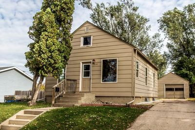 Sioux Falls Rental Property