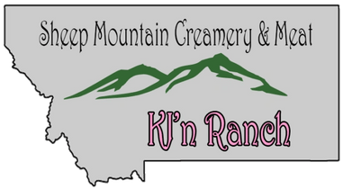 KJ'n Ranch, Inc