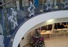 Macclesfield College at Christmas