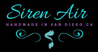 Siren Air Jewelry