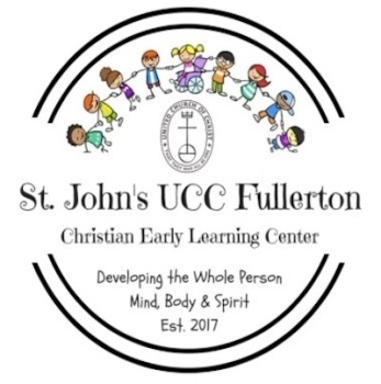 St John's UCC Fullerton Christian Early Learning Center