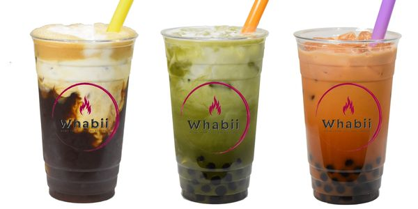 Boba Tea is all about freshness and fun.
