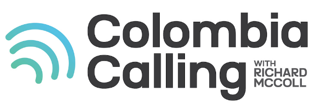 Colombia Calling