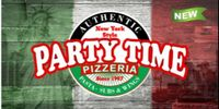 Party Time Pizzeria