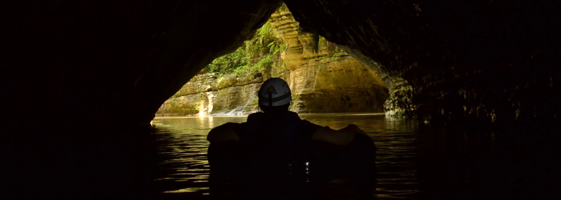 Cave Tubing, In Utuado, Puerto Rico. Eco Tours at Tanama River Adventures. Things To do