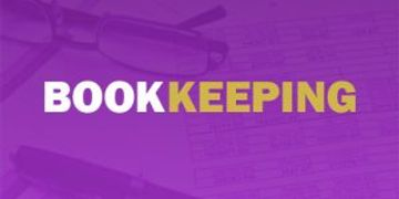 Bookkeeping, monthly, hourly
