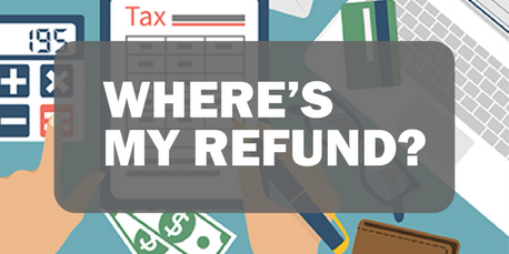 IRS, Arizona State, Refunds, 1040, 140