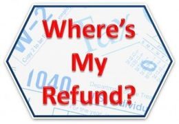 IRS, refunds, Arizona State