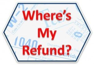 Federal, refunds, IRS