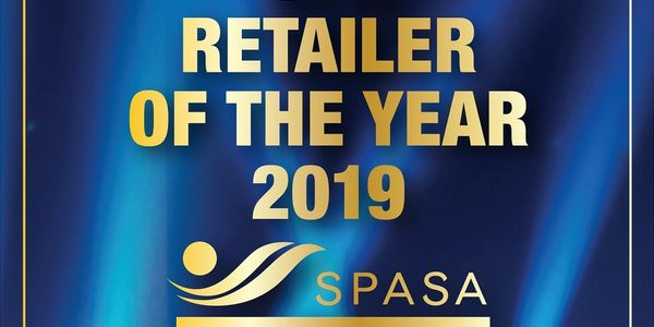 Spa Retailer of the Year
