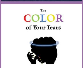 The Color of Your Tears