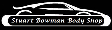 Stuart Bowman Body Shop