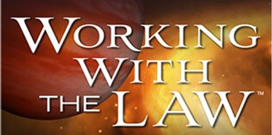A follow-up or stand alone program on the laws that create harmony in all aspects of life.