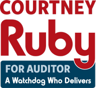 Courtney Ruby for Oakland City Auditor 2018