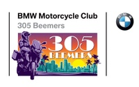 305 Beemers  BMW Motorcycle Club