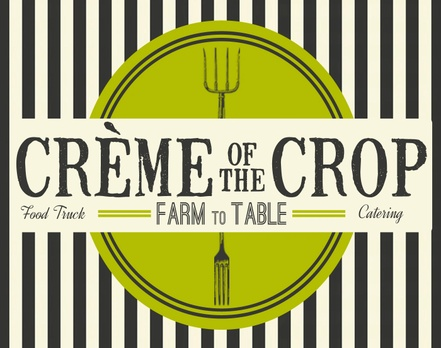 Crème of the Crop Catering and Food Truck