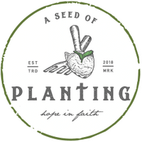 Planting a Seed of Hope in Faith