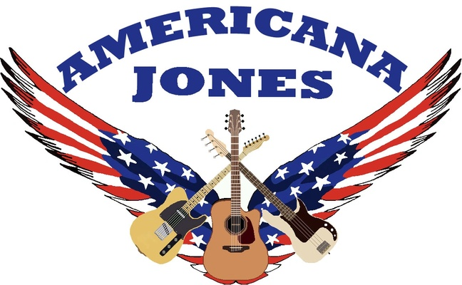 Welcome to Americana Jones