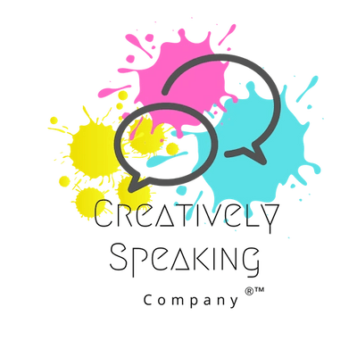 Creatively Speaking Company