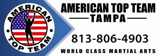 American Top Team Tampa About