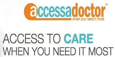 accessadoctor mytelemedicine access a doctor with my telemedicine today