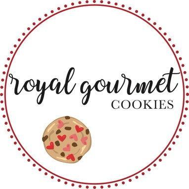 Royal Gourmet Cookies