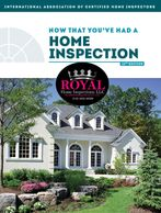 Royal Home Inspections in Cedar Rapids, IA