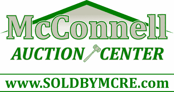 McConnell Auction Center