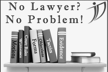 Jurisdictionary is a civil lawsuit self-help course