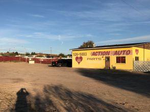 ACTION AUTO PARTS - Auto Salvage Yards, Junkyard, Junk Yards