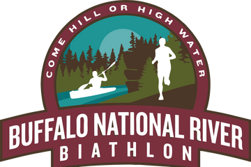 Buffalo National River Biathlon 2020