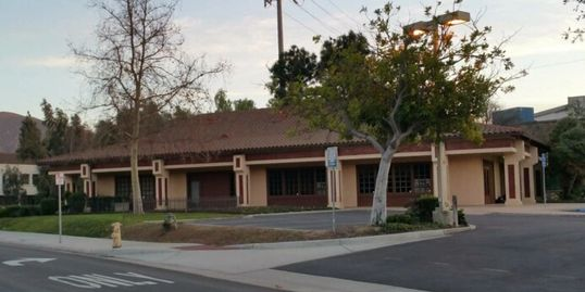 Camarillo Progressive Montessori Preschool Adolfo Road