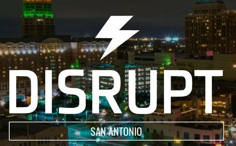 DisruptHR San Antonio Alberto Garcia-Jurado Lean Smart Collaboration