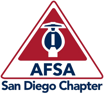 San Diego Chapter of American Fire Sprinkler Association