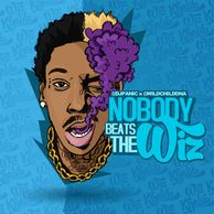 "DJ WILDCHILD DNA PRESENTS: WIZ KHALIFA ""NOBODY BEATS THE WIZ"" W/ DJ PANIC"